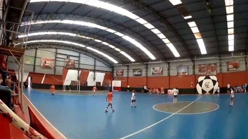 Scandalo in Argentina, 4 autogol in un match di futsal femminile