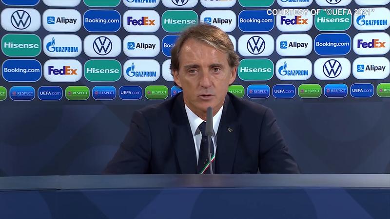 """Mancini: """"Fischi Donnarumma? Per Milan-PSG ok, ma con l'Italia..."""""""