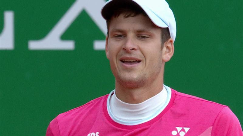 ATP Monte Carlo: Evans - Hurkacz összefoglaló