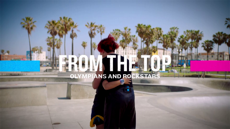 From The Top Episode 1 - Yungblud meets rising star Sky Brown