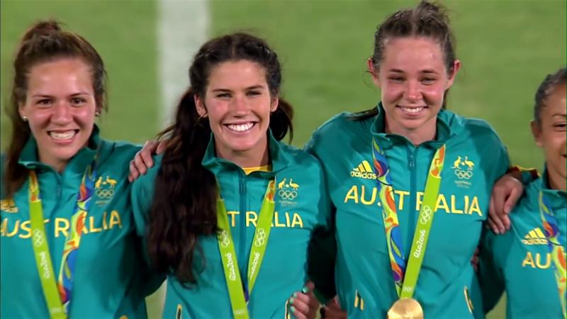 Jocurile Olimpice 2020: Australia câștigă medalia de aur în fața Noii Zeelande