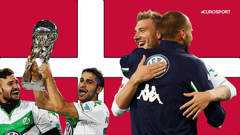 Bendtner fylder 32! Tilbageblik på, da han ødelagde Bayern og Guardiolas Super Cup-drømme