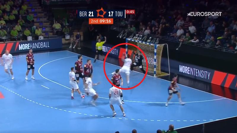 Un kung-fu et Kempf domine le top 5 : les plus beaux buts de la 1re journée de Ligue Européenne