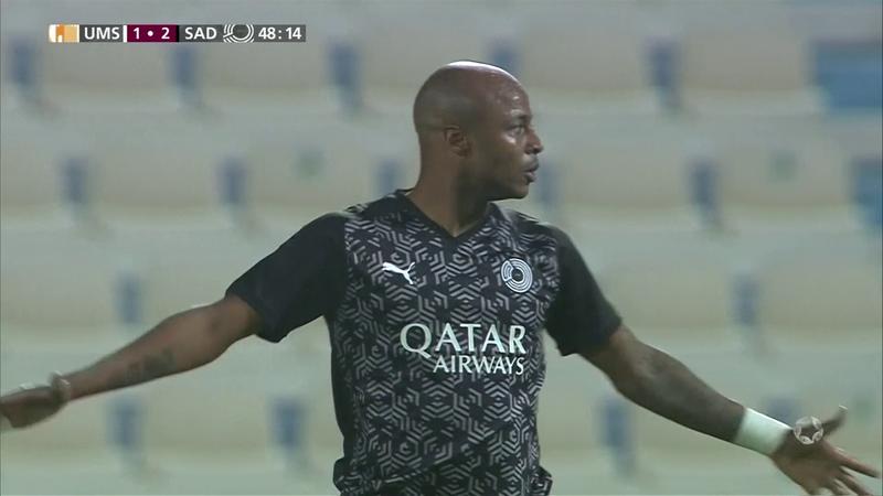 Qatar Stars League: Al Sadd-Umm Salal 3-1, gli highlights