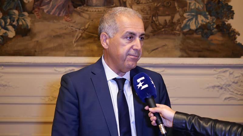 """Sadik : """"Les Trophées sont une demande des acteurs de terrain, des clubs et du territoire"""""""