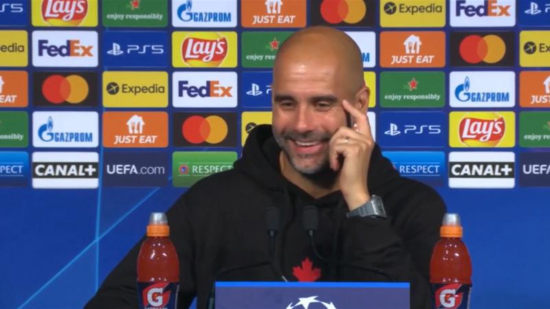 """Guardiola pazzo di Verratti: """"Mi sono innamorato, è incredibile"""""""