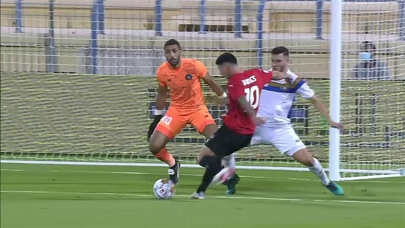 James Rodriguez, primo gol con l'Al Rayyan in Qatar