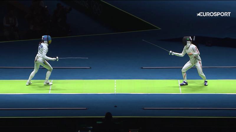 My Olympic Journey: Nozomi Sato, la emoción olímpica de Japón