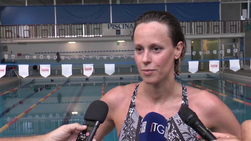 """Pellegrini: """"Doping e non solo, per cosa mi batterò al CIO"""""""