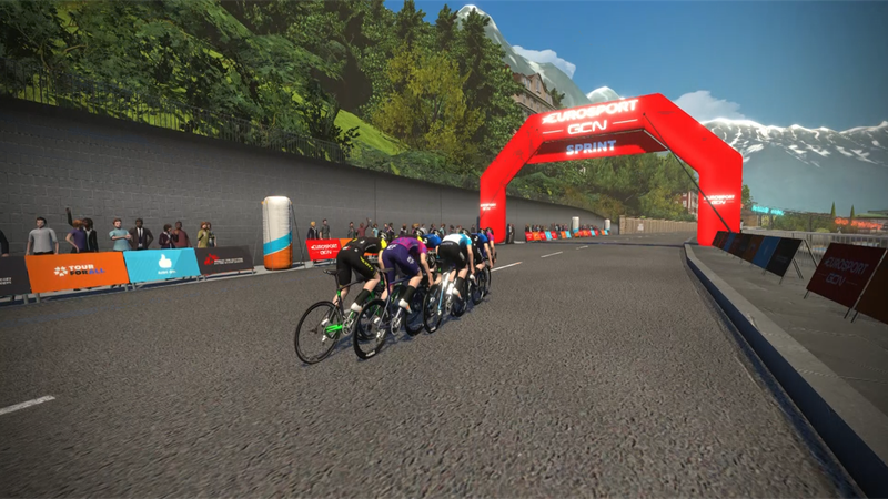 Tour for All | Alles over de Zwift Tour for All
