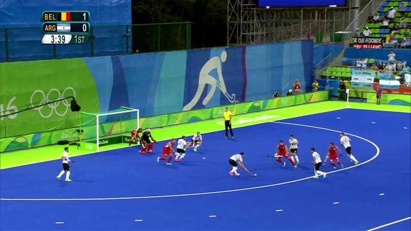 Jocurile Olimpice 2020: Argentina câștigă medalia de aur la hochei în 2016