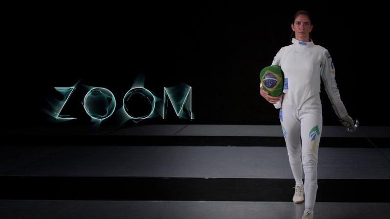 Zoom: Cómo se proclamó campeona del mundo Nathalie Moellhausen en la muerte súbita