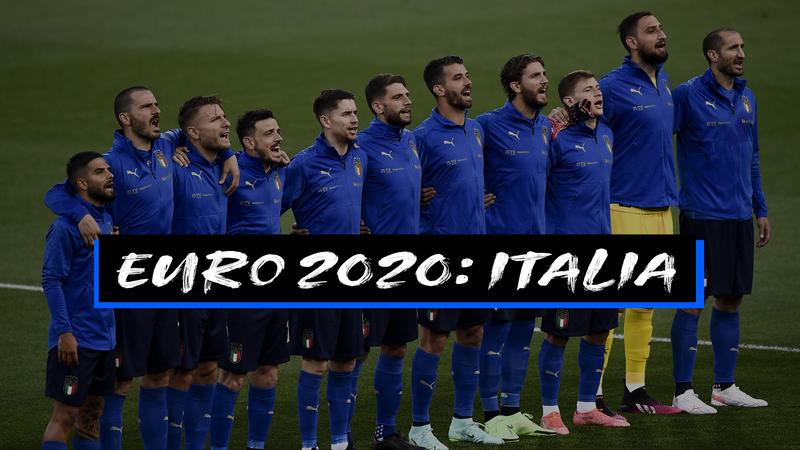 Italia a Euro 2020: la storia, le avversarie, le statistiche, la stella