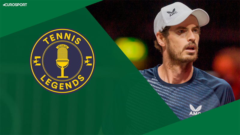 Masters memories, and should Andy Murray be taking wild cards?
