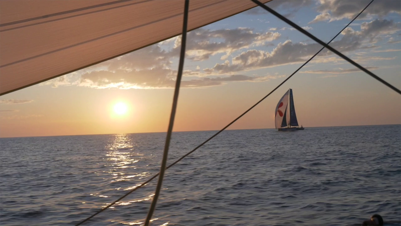 Daily Fix - Ocean Race Europe - Episode 2