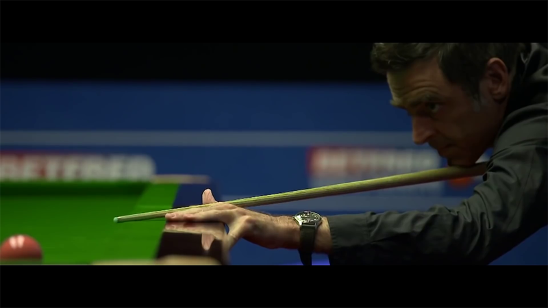 'Have you ever seen anything like that?' – O'Sullivan wows with shots of the season