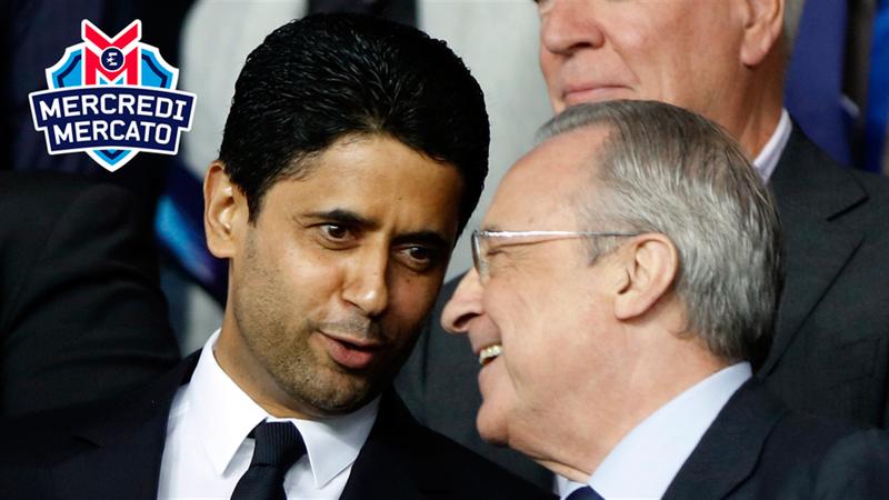 Di Maria, Ramos, Messi : Ce discret pacte de non-agression qui fige le mercato des grands clubs