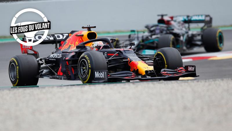 """La peur de Mercedes ? """"L'aileron arrière de Red Bull testé vendredi qui ferait gagner 3 dixièmes"""""""