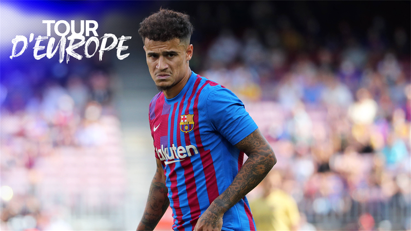 """Pour Newcastle, on sera plus sur un mercato Coutinho - Lingard que Salah ou De Bruyne"""