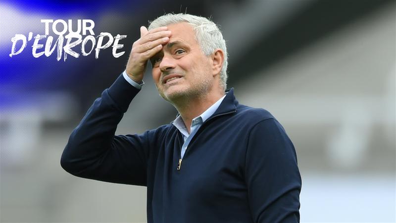 """Mourinho est-il has been ? """"Il n'a plus les leviers sur le plan humain"""""""