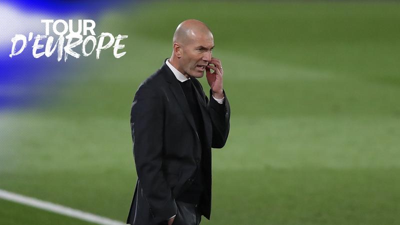 """""""Le groupe est arrivé au bout de son histoire, Zidane peut-être pas encore"""""""