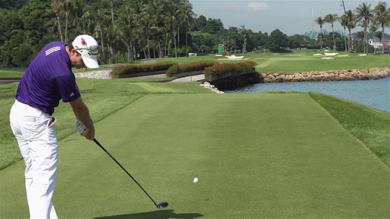 Justin Rose verrät: Das sind die fünf besten Golfplätze