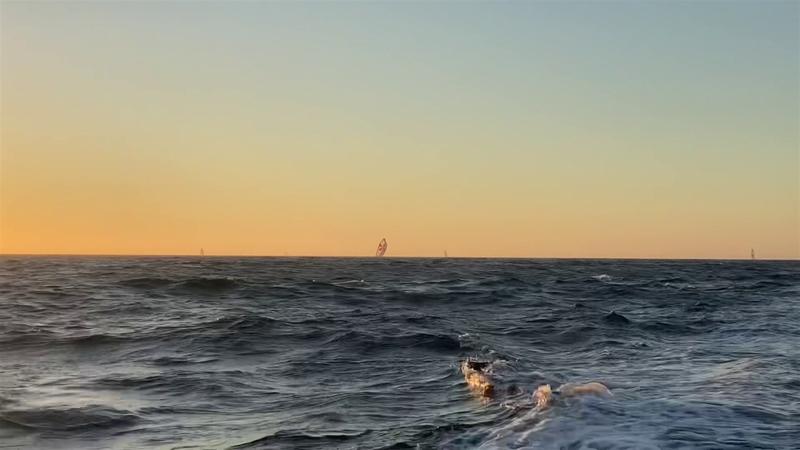 Daily Fix - Ocean Race Europe - Episode 5