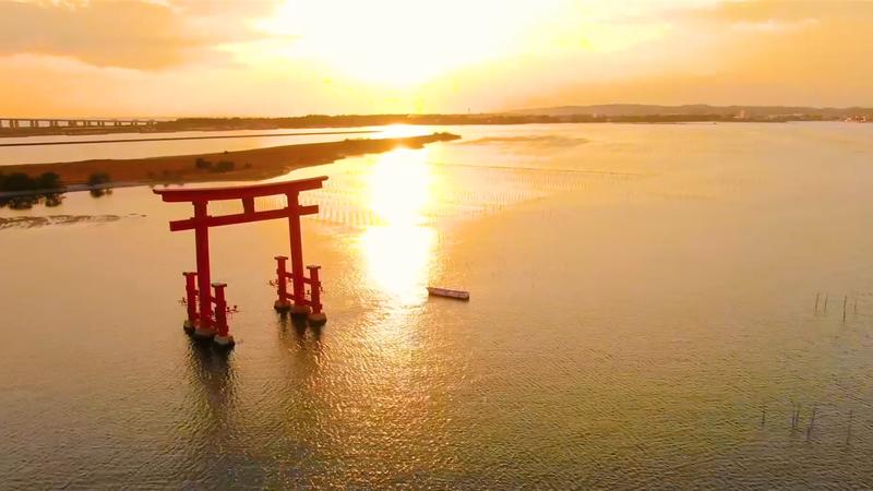 Tokyo 2020: Imagini spectaculoase cu facilitățile de concurs de la Jocurile Olimpice